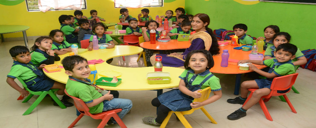 playschool in hyderabad